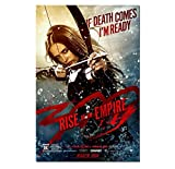 ZOEOPR Poster Braveheart Poster Film Teil 2 Krieg Schlacht