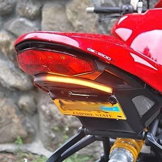 Ducati Monster 1200R Fender Eliminator Kit - Tucked - New Rage Cycles