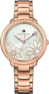 Women's Quartz Watch Strap, Rose Gold, 15 (Model: 1781780)