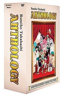 Rumiko Takahashi Anthology - Primal Needs (Vol. 1) + Series Box