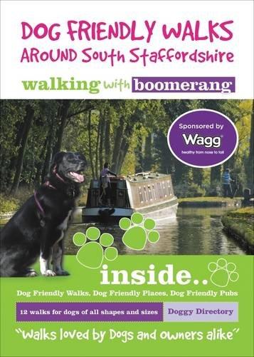 Dog Friendly Walks around South Staffordshire