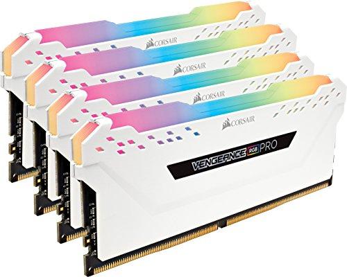 Build My PC, PC Builder, Corsair CMW32GX4M4C3200C16W