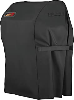 VicTsing Grill Cover, 30-Inch Waterproof BBQ Cover, 600D Heavy Duty Gas Grill Cover for weber,Brinkmann, Char Broil, Holland and Jenn Air(UV & Dust & Water Resistant, Weather Resistant, Rip Resistant)