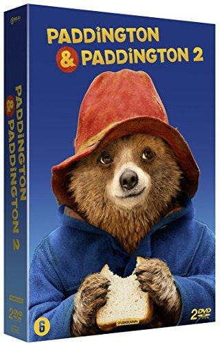 Paddington 1 + 2-Coffret [DVD]