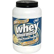 PVL Whey Gourmet High Protein Shake, Silky Smooth White Chocolate, 32 Ounces