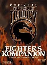 Official Mortal Kombat Trilogy Fighter