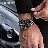 Zoom IMG-2 cinturino 22mm orologio fullmosa cinturini
