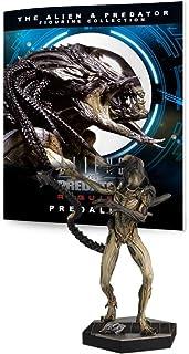 Eaglemoss Alien & Predator Figure Collection #11: Predalien from Alien vs. Predator Resin Figurine