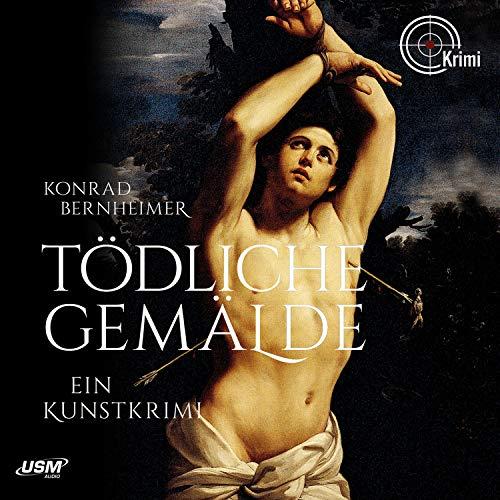 Tödliche Gemälde  By  cover art