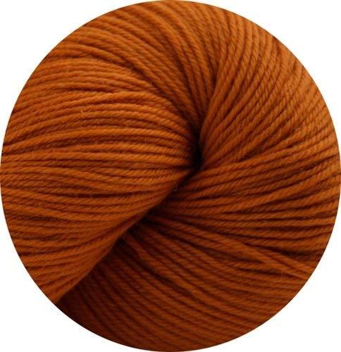 Cascade Heritage Sock Yarn - PUMPKIN