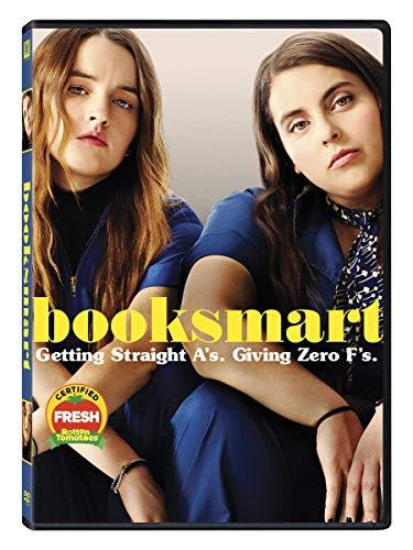 Booksmart [DVD]