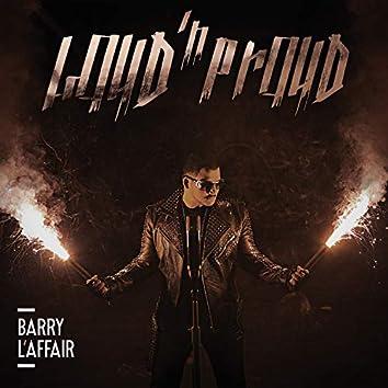 Loud'N Proud (Deluxe Edition)