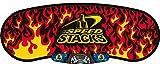 Speed Stacks G4 Stackmat mit Timer - Black Flame