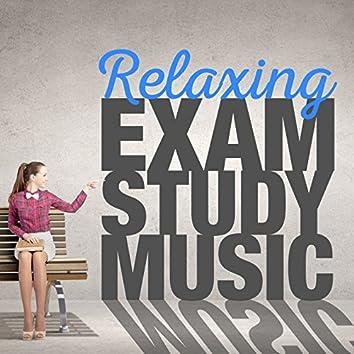 Relaxing Exam Study Music