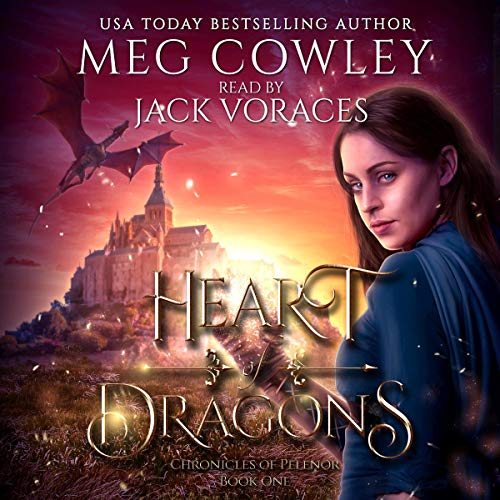 Heart Of Dragons A Sword Sorcery Epic Fantasy