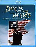 ダンス・ウィズ・ウルブズ エクステンデッド 4時間ヴァージョン[Blu-ray/ブルーレイ]