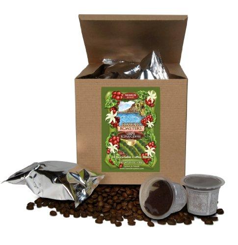 Hawaii Roasters 100% Kona Coffee