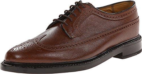 Florsheim Kenmoor Oxford Chaussures pour Homme - Marron - Cognac, 42 EU X-Weit