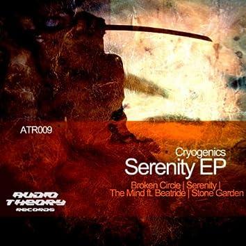 Serenity EP