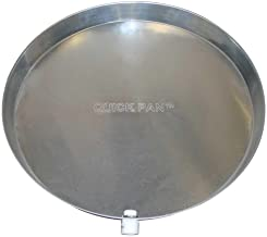 Best water in hot water heater drain pan Reviews