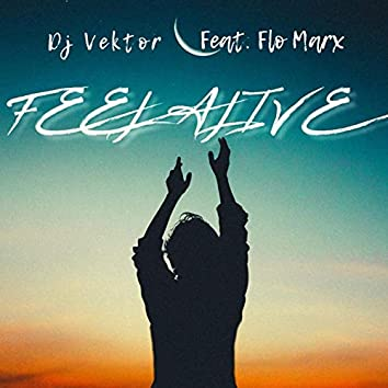 Feel Alive (feat. Flo Marx)