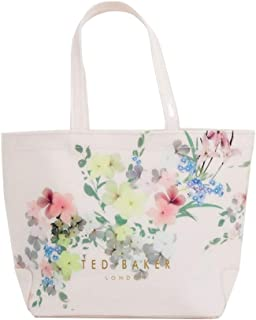 Ted Baker Women's Shopping Bag, Baby Pink - 240941 TOVCON