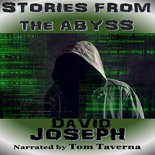 Couverture de Stories from the Abyss