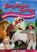 Sing-Along: Supercalifragilisticexpialidocous [DVD] [Import]