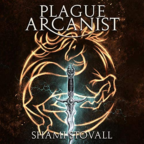 Plague Arcanist  By  cover art