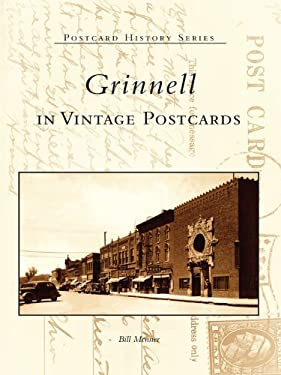 Grinnell in Vintage Postcards (Postcard History Series)
