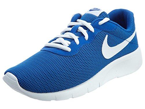 Nike Tanjun (GS), Zapatillas de Running Hombre, Rojo (University Red/White), 40