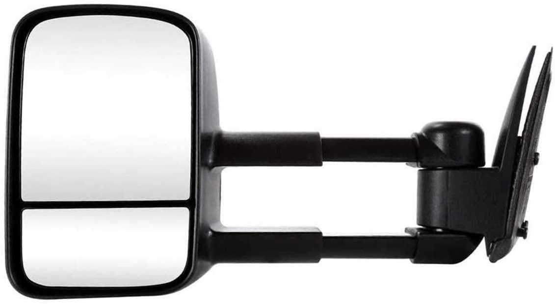 MGPRO New Replacements Manual Limited Special Price Tow Driver Side Mirror KAPGM132041 New arrival