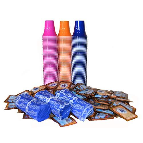 Kit accessori pastiglia freno
