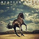 Western Stars - Edición Limitada Vinilo Color