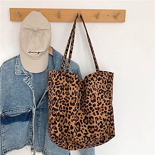 malimaha Shoulder Bags Vintage Leopard Handbag Outlet ☆ Free Shipping Design Tote Spasm price Women