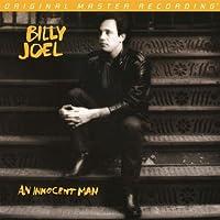 Innocent Man by BILLY JOEL (2013-07-02)