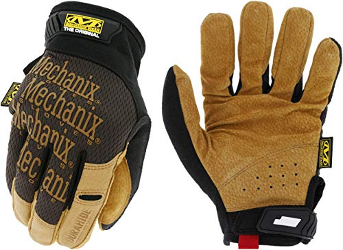 Mechanix Wear LMG-75-008 : The Original Leather...