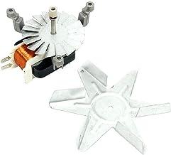 Whirlpool Algor Bauknecht Firenzi Ignis Ikea Integra Whirlpool 481236118466 C00311117 - Motor para horno