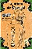 Naruto roman, tome 3
