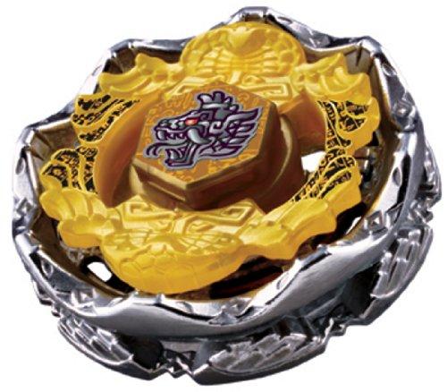 Takara Tomy Beyblades Japanese Metal Fusion #Bb119 Death Quetzalcoatl 125Rdf (disfraz)