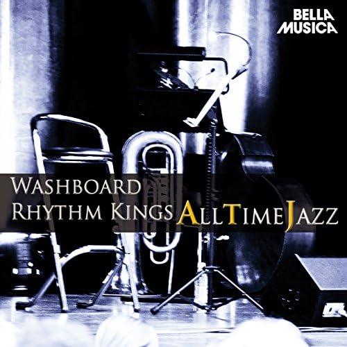 Washboard Rhythm Kings & Washboard Rhythm Band