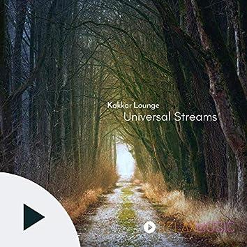 Universal Streams