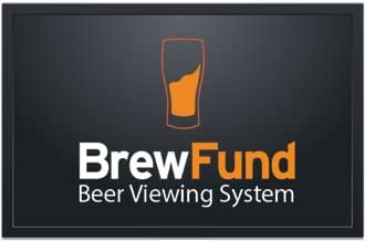 BrewFund Beer Menus