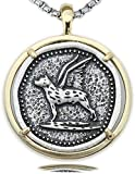 BEISUOSIBYW Co.,Ltd Collier Amérique Staffordshire Terrier Colliers Patte Monument Vintage Angel Wings Chien Pendentif Chiot Animal Amstaff Jewerly