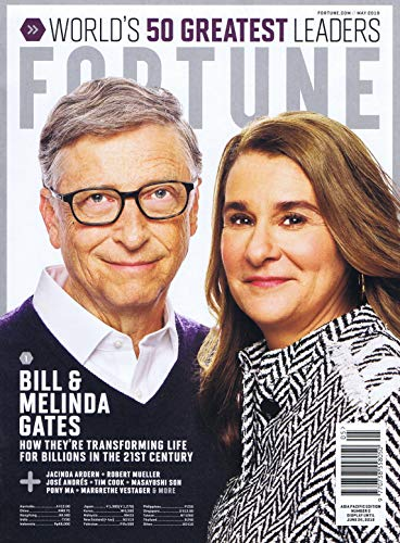 Fortune Asia Pacific [US] May 1 2019 (単号)