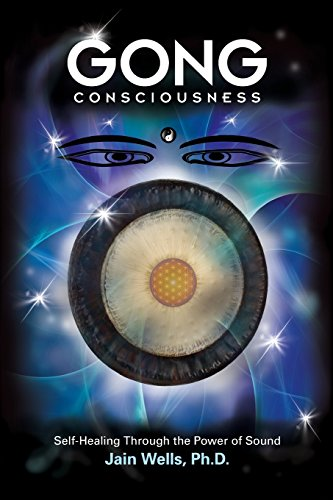 Gong Consciousness: Self-Healing Through the Power of Sound