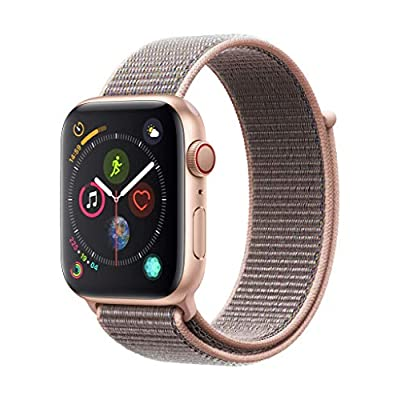 Apple Watch Series 4 GPS Cellular