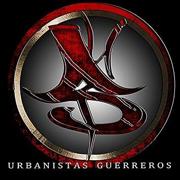Urbanistas Guerreros