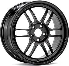 Enkei RPF1- Racing Series Wheel, Black (17x8