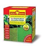WOLF-Garten - Novaplant Supra L 50 S für 50 qm